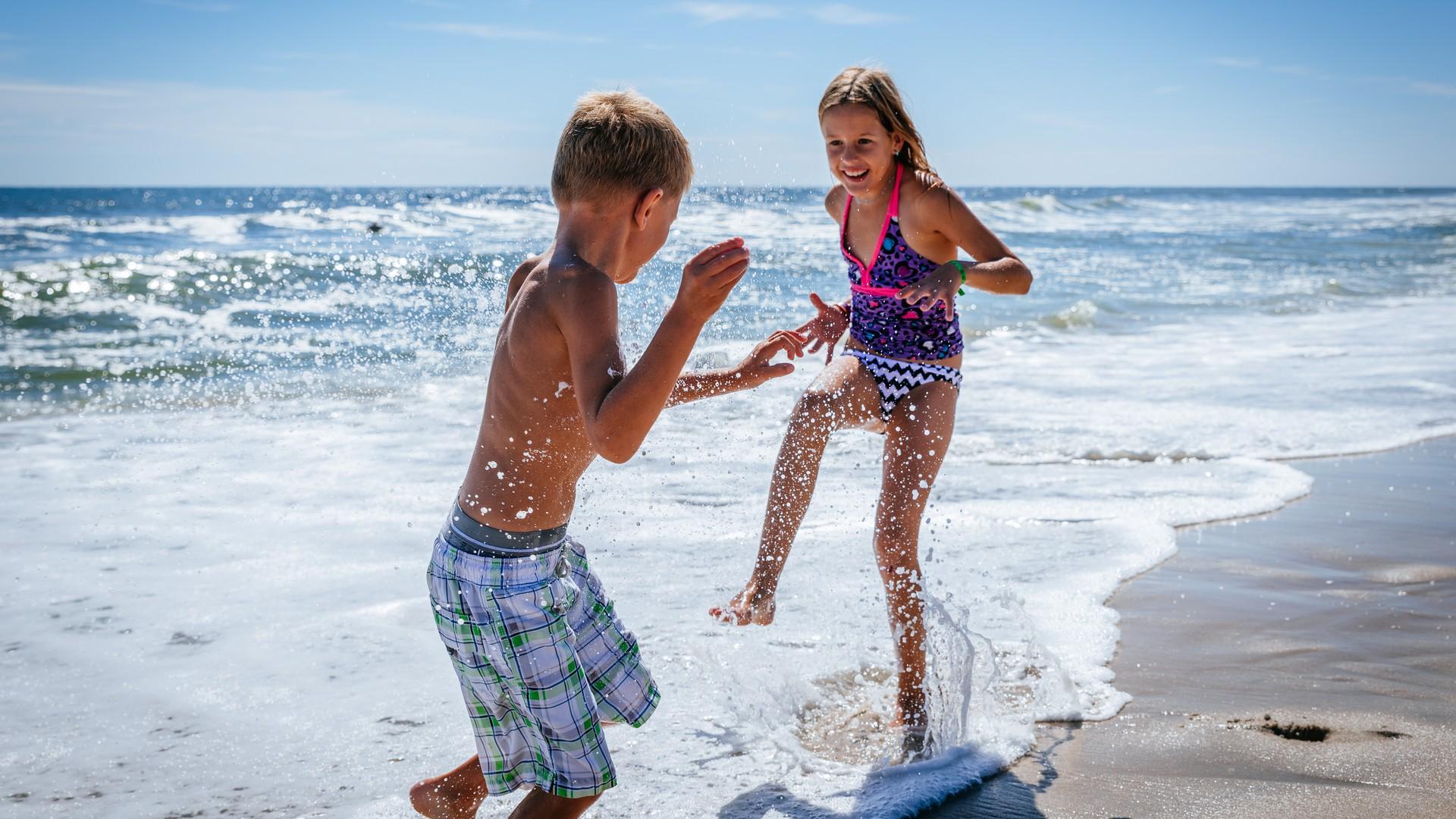 Nicht Jugendfreier Spaß Am Strand