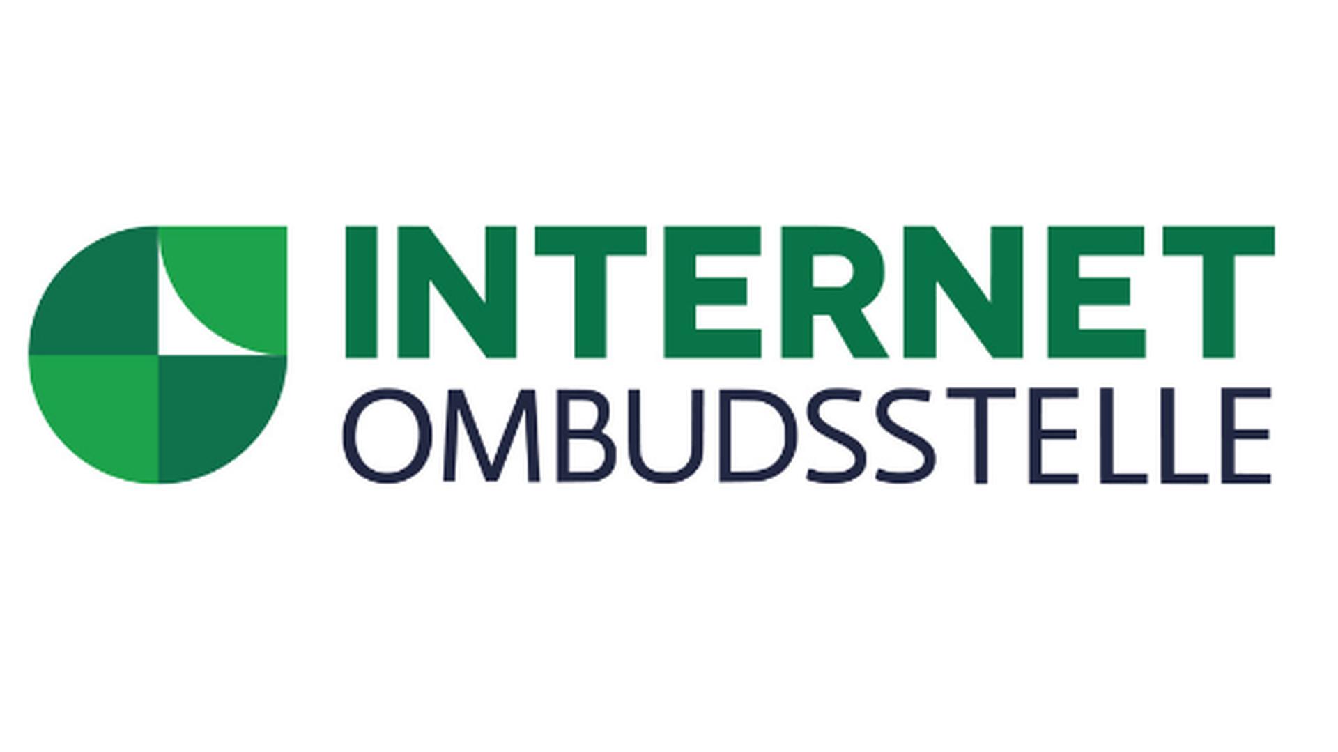 Logo Internet Ombudsstelle